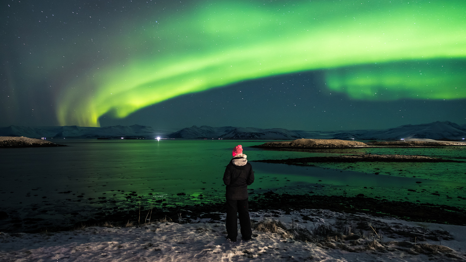 Books to read before you travel to Iceland