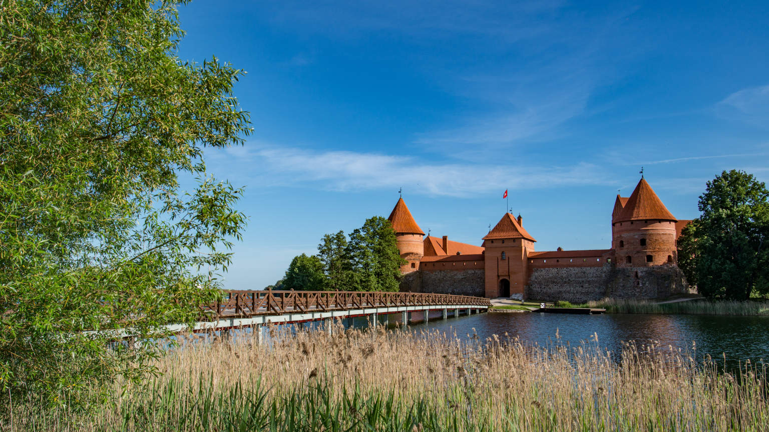 Baltics-Trakai-Island-Castle-Richard-James