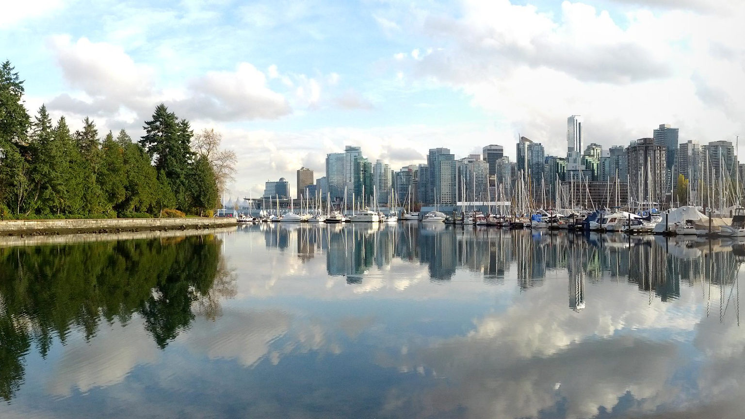 Canada Vancouver Nick Doty